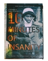 10 Minutes of Insanity by Johnny Rodgers Hard Cover Nebraska Cornhuskers, Nebraska Pink, Huskers Pink, Nebraska 10 Minutes of Insanity by Johnny Rodgers Hard Cover, Huskers 10 Minutes of Insanity by Johnny Rodgers Hard Cover