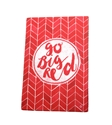 Go Big Red Geometric Magnet Nebraska Cornhuskers, Nebraska  Kitchen & Glassware, Huskers  Kitchen & Glassware, Nebraska Stickers Decals & Magnets, Huskers Stickers Decals & Magnets, Nebraska Go Big Red Geometric Magnet, Huskers Go Big Red Geometric Magnet