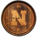 Husker N Wine Barrel Clock Nebraska Cornhuskers, Nebraska  Office Den & Entry, Huskers  Office Den & Entry, Nebraska  Game Room & Big Red Room, Huskers  Game Room & Big Red Room, Nebraska GBR Wood 4 Pack Bottle Opener Coaster Set, Huskers GBR Wood 4 Pack Bottle Opener Coaster Set