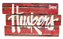 Huskers 3 Tier Wood Sign Nebraska Cornhuskers, Nebraska  Game Room & Big Red Room, Huskers  Game Room & Big Red Room, Nebraska  Framed Pieces, Huskers  Framed Pieces, Nebraska Huskers 3 Tier Wood Sign, Huskers Huskers 3 Tier Wood Sign