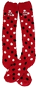 Huskers Red Polkadot Fuzzy Sock Nebraska Cornhuskers, Nebraska  Ladies Underwear & PJ%27s, Huskers  Ladies Underwear & PJ%27s, Nebraska  Underwear & PJ%27s, Huskers  Underwear & PJ%27s, Nebraska  Youth, Huskers  Youth, Nebraska Huskers Red Polkadot Fuzzy Sock, Huskers Huskers Red Polkadot Fuzzy Sock