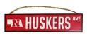 Huskers State Wooden Sign Nebraska Cornhuskers, Nebraska  Game Room & Big Red Room, Huskers  Game Room & Big Red Room, Nebraska  Framed Pieces, Huskers  Framed Pieces, Nebraska Huskers State Wooden Sign, Huskers Huskers State Wooden Sign