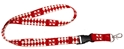 Nebraska Argyle Lanyard Nebraska Cornhuskers, Nebraska  Bags Purses & Wallets, Huskers  Bags Purses & Wallets, Nebraska  Ladies Accessories, Huskers  Ladies Accessories, Nebraska  Mens Accessories, Huskers  Mens Accessories, Nebraska Nebraska Argyle Lanyard, Huskers Nebraska Argyle Lanyard