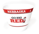 Nebraska Cornshuksers MVP Tailgater Bowl Nebraska Cornhuskers, Nebraska  Kitchen & Glassware, Huskers  Kitchen & Glassware, Nebraska  Game Room & Big Red Room, Huskers  Game Room & Big Red Room, Nebraska  Tailgating, Huskers  Tailgating, Nebraska Nebraska Cornshuksers MVP Tailgater Bowl, Huskers Nebraska Cornshuksers MVP Tailgater Bowl