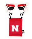 Nebraska Folding Wayfarer Sunglasses Nebraska Cornhuskers, Nebraska  Ladies, Huskers  Ladies, Nebraska  Mens, Huskers  Mens, Nebraska  Beads & Fun Stuff, Huskers  Beads & Fun Stuff, Nebraska  Beads & Fun Stuff, Huskers  Beads & Fun Stuff, Nebraska Nebraska Folding Wayfarer Sunglasses, Huskers Nebraska Folding Wayfarer Sunglasses