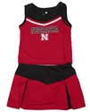 Nebraska Infant Colsseum Girls Cheer Set Nebraska Cornhuskers, Nebraska  Infant, Huskers  Infant, Nebraska Shorts & Pants, Huskers Shorts & Pants, Nebraska  Kids, Huskers  Kids, Nebraska Nebraska Infant Colsseum  Girls Cheet Set, Huskers Nebraska Infant Colsseum  Girls Cheet Set