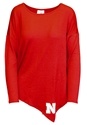 Nebraska N Asymmetric Tunic Nebraska Cornhuskers, Nebraska  Ladies Tops, Huskers  Ladies Tops, Nebraska  Long Sleeve, Huskers  Long Sleeve, Nebraska  Ladies, Huskers  Ladies, Nebraska Nebraska N Asymmetric Tunic, Huskers Nebraska N Asymmetric Tunic