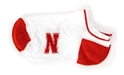 Nebraska N No Show Heel Topsox Nebraska Cornhuskers, Nebraska  Footwear, Huskers  Footwear, Nebraska  Underwear & PJ%27S, Huskers  Underwear & PJ%27S, Nebraska  Ladies Accessories, Huskers  Ladies Accessories, Nebraska  Mens Accessories , Huskers  Mens Accessories , Nebraska Nebraska N No Show Heel Topsox, Huskers Nebraska N No Show Heel Topsox