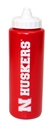 Nebraska Sideline Sport Bottle Nebraska Cornhuskers, Nebraska  Kitchen & Glassware, Huskers  Kitchen & Glassware, Nebraska Nebraska Sideline Sport Bottle, Huskers Nebraska Sideline Sport Bottle