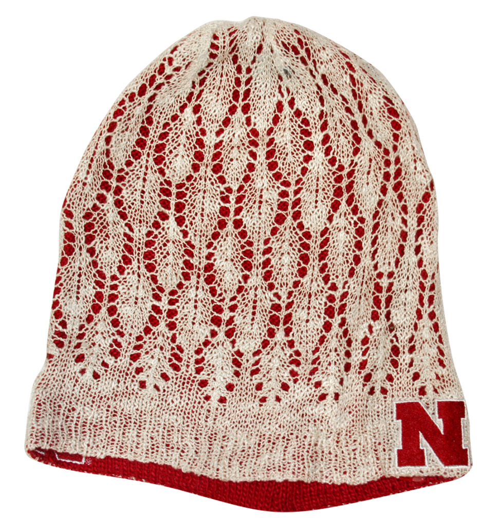 Reversible Zoozatz Beanie Nebraska Cornhuskers, Nebraska  Accessories, Huskers  Accessories, Nebraska  Ladies Hats, Huskers  Ladies Hats, Nebraska  Ladies, Huskers  Ladies, Nebraska  Accessories, Huskers  Accessories, Nebraska  Ladies Accessories, Huskers  Ladies Accessories, Nebraska  Ladies Outerwear, Huskers  Ladies Outerwear, Nebraska Reversible Zoozatz Beanie, Huskers Reversible Zoozatz Beanie