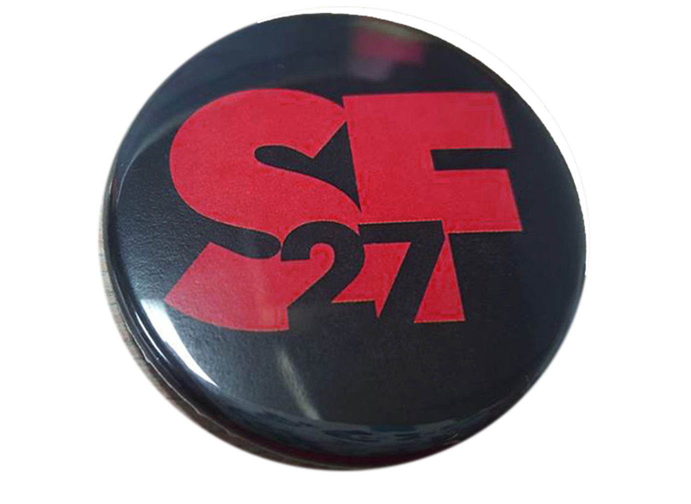 Image result for Sam Foltz 27 logo