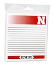 Small Nebraska Memo Pad Nebraska Cornhuskers, Nebraska  Office Den & Entry, Huskers  Office Den & Entry, Nebraska  Game Room & Big Red Room, Huskers  Game Room & Big Red Room, Nebraska  Kitchen & Glassware, Huskers  Kitchen & Glassware, Nebraska Small Nebraska Memo Pad, Huskers Small Nebraska Memo Pad