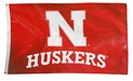 Two Sided Huskers N Flag Nebraska Cornhuskers, Nebraska  Flags & Windsocks, Huskers  Flags & Windsocks, Nebraska  Flags & Windsocks, Huskers  Flags & Windsocks, Nebraska Two Sided Huskers N Flag, Huskers Two Sided Huskers N Flag