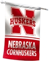 White Husker Banner Nebraska Cornhuskers, Nebraska  Flags & Windsocks, Huskers  Flags & Windsocks, Nebraska  Game Room & Big Red Room, Huskers  Game Room & Big Red Room, Nebraska  patio, Lawn & Garden, Huskers  patio, Lawn & Garden, Nebraska White Husker Banner, Huskers White Husker Banner