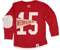 Youth Nebraska 15 Pennant Long Sleeve Nebraska Cornhuskers, Nebraska  Youth, Huskers  Youth, Nebraska  Long Sleeve, Huskers  Long Sleeve, Nebraska  Kids, Huskers  Kids, Nebraska Youth Nebraska 15 Pennant Long Sleeve, Huskers Youth Nebraska 15 Pennant Long Sleeve