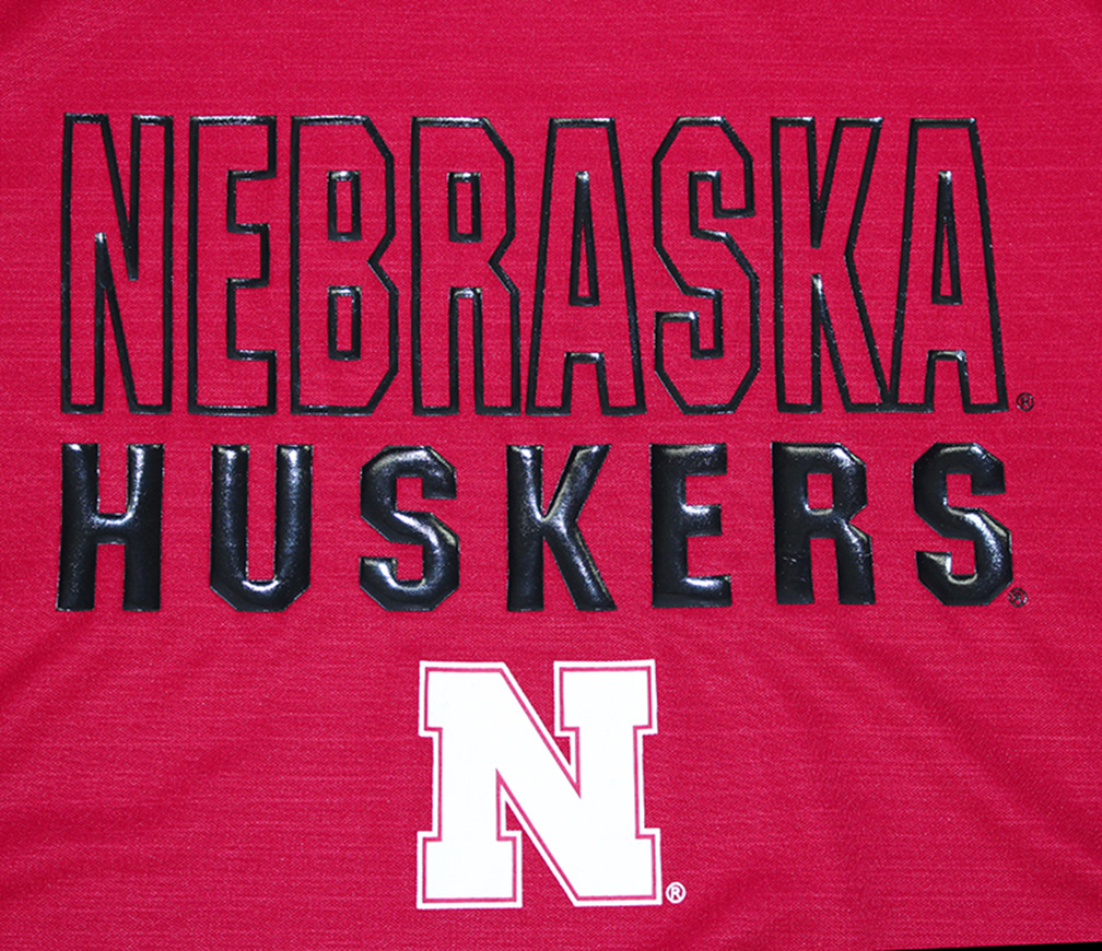 Youth Nebraska Colosseum Vault Tee - YT-A5000