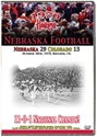 1970 COLORADO GAME ON DVD Husker football, Nebraska cornhuskers merchandise, husker merchandise, nebraska merchandise, nebraska cornhuskers dvd, husker dvd, nebraska football dvd, nebraska cornhuskers videos, husker videos, nebraska football videos, husker game dvd, husker bowl game dvd, husker dvd subscription, nebraska cornhusker dvd subscription, husker football season on dvd, nebraska cornhuskers dvd box sets, husker dvd box sets, Nebraska Cornhuskers, 1970 Colorado Game