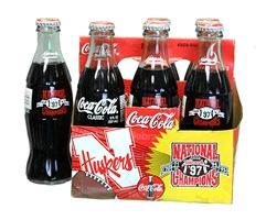 1997 Championship Commemorative Six Pack Nebraska Cornhuskers, Nebraska One of a Kind, Huskers One of a Kind, Nebraska 1994 Championship Commemorative Six Pack, Huskers 1994 Championship Commemorative Six Pack