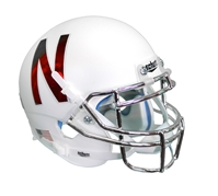 2016 Alternate Mini Helmet Nebraska Cornhuskers, Nebraska Collectibles, Huskers Collectibles, Nebraska 2016 Alternate Mini Helmet, Huskers 2016 Alternate Mini Helmet