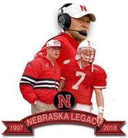 2018 Nebraska vs Northwestern Nebraska Cornhuskers, Nebraska  2018 Season DVDs, Huskers  2018 Season DVDs, Nebraska  Season Box Sets, Huskers  Season Box Sets, Nebraska  1998 to Present, Huskers  1998 to Present, Nebraska 2018 Nebraska vs Northwestern, Huskers 2018 Nebraska vs Northwestern