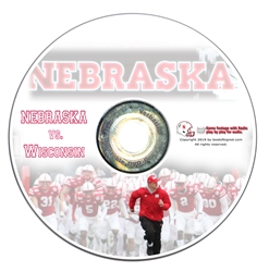 2020 Nebraska vs Wisconsin Nebraska Cornhuskers, Nebraska  2020 Season, Huskers  2020 Season, Nebraska  Show All DVDs, Huskers  Show All DVDs, Nebraska  2018 to Present Frost Era, Huskers  2018 to Present Frost Era, Nebraska 2020 Nebraska vs Wisconsin, Huskers 2020 Nebraska vs Wisconsin