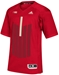 Adidas 2018 Alternate Huskers Strategy Jersey - AS-B5002