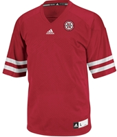 Adidas Husker Custom Home Jersey Nebraska Cornhuskers, Nebraska  Mens Jerseys, Huskers  Mens Jerseys, Nebraska  Mens Jerseys, Huskers  Mens Jerseys, Nebraska  Customized Jerseys  , Huskers  Customized Jerseys  , Nebraska Adidas Blank Replica Football Jersey, Huskers Adidas Blank Replica Football Jersey