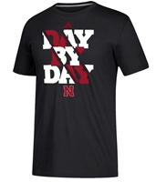 Adidas Day By Day Nebraska Football Tee Nebraska Cornhuskers, Nebraska  Mens T-Shirts, Huskers  Mens T-Shirts, Nebraska  Mens, Huskers  Mens, Nebraska  Basketball, Huskers  Basketball, Nebraska  Short Sleeve, Huskers  Short Sleeve, Nebraska Adidas Nebraska Basketball Rush Premier Tee, Huskers Adidas Nebraska Basketball Rush Premier Tee