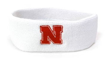 Adidas Husker Headband Nebraska Cornhuskers, Nebraska  Mens, Huskers  Mens, Nebraska  Ladies, Huskers  Ladies, Nebraska  Ladies Accessories, Huskers  Ladies Accessories, Nebraska  Mens Accessories, Huskers  Mens Accessories, Nebraska  Watches Bands & Buckles, Huskers  Watches Bands & Buckles, Nebraska Adidas Husker Headband, Huskers Adidas Husker Headband
