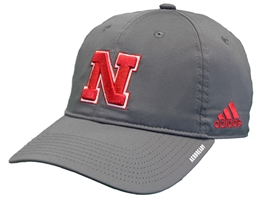 Adidas Huskers 2020 Coaches Slouch Adj Hat - Grey Nebraska Cornhuskers, Nebraska  Mens Hats, Huskers  Mens Hats, Nebraska  Mens Hats, Huskers  Mens Hats, Nebraska Adidas, Huskers Adidas, Nebraska Adidas Huskers 2020 Coaches Slouch Adj Hat - Grey, Huskers Adidas Huskers 2020 Coaches Slouch Adj Hat - Grey