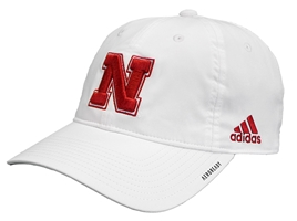 Adidas Huskers 2020 Coaches Slouch Adj Hat - White Nebraska Cornhuskers, Nebraska  Mens Hats, Huskers  Mens Hats, Nebraska  Mens Hats, Huskers  Mens Hats, Nebraska Adidas, Huskers Adidas, Nebraska Adidas Huskers 2020 Coaches Slouch Adj Hat - White, Huskers Adidas Huskers 2020 Coaches Slouch Adj Hat - White