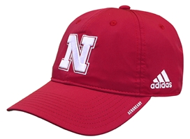 Adidas Huskers 2020 Head Coach Sideline Cap Nebraska Cornhuskers, Nebraska  Mens Hats, Huskers  Mens Hats, Nebraska  Mens Hats, Huskers  Mens Hats, Nebraska Adidas, Huskers Adidas, Nebraska Adidas Huskers 2020 Coaches Slouch Adj Hat - Red, Huskers Adidas Huskers 2020 Coaches Slouch Adj Hat - Red