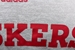 Adidas Huskers Locker Official Crew Sweat - AS-C3017