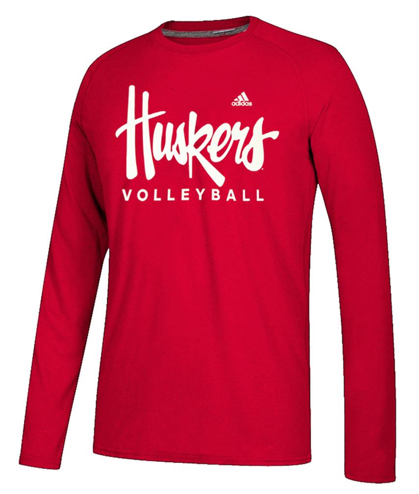 adidas volleyball shirt