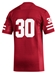 Adidas Nebraska 30 Home Jersey - AS-C3019