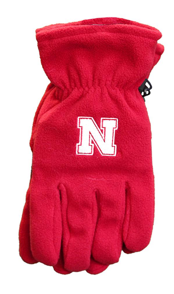 adidas fleece gloves mens
