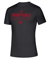 Adidas Nebraska Huskers Locker Tee Nebraska Cornhuskers, Nebraska  Mens T-Shirts, Huskers  Mens T-Shirts, Nebraska  Mens, Huskers  Mens, Nebraska  Short Sleeve, Huskers  Short Sleeve, Nebraska Adidas, Huskers Adidas, Nebraska Adidas Nebraska Huskers Locker Tee, Huskers Adidas Nebraska Huskers Locker Tee