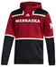 Adidas Nebraska Mixed UTL 2020 Hoodie - AS-D2006