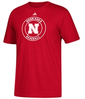Adidas Nebraska Sports Baseball Tee Nebraska Cornhuskers, Nebraska  Mens T-Shirts, Huskers  Mens T-Shirts, Nebraska  Mens, Huskers  Mens, Nebraska  Basketball, Huskers  Basketball, Nebraska  Short Sleeve, Huskers  Short Sleeve, Nebraska Adidas Nebraska Sports Baseball Tee, Huskers Adidas Nebraska Sports Baseball Tee