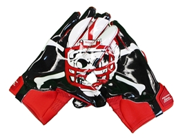 Adidas Official 2019 Blackshirts Receiver Gloves Nebraska Cornhuskers, Nebraska  Mens, Huskers  Mens, Nebraska  Mens Accessories, Huskers  Mens Accessories, Nebraska Adidas, Huskers Adidas, Nebraska Blackshirts, Huskers Blackshirts, Nebraska Adidas Official 2019 Blackshirts Receiver Gloves, Huskers Adidas Official 2019 Blackshirts Receiver Gloves