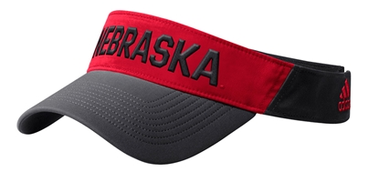 Adidas Official 2019 Coaches Nebraska Thin Visor - Black N Red Nebraska Cornhuskers, Nebraska  Mens Hats, Huskers  Mens Hats, Nebraska  Mens Hats, Huskers  Mens Hats, Nebraska Adidas, Huskers Adidas, Nebraska Adidas Official 2019 Coaches Nebraska Thin Visor - Black N Red, Huskers Adidas Official 2019 Coaches Nebraska Thin Visor - Black N Red