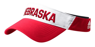 Adidas Official 2019 Coaches Nebraska Thin Visor - Red N White Nebraska Cornhuskers, Nebraska  Mens Hats, Huskers  Mens Hats, Nebraska  Mens Hats, Huskers  Mens Hats, Nebraska Adidas, Huskers Adidas, Nebraska Adidas Official 2019 Coaches Nebraska Thin Visor - Red N White, Huskers Adidas Official 2019 Coaches Nebraska Thin Visor - Red N White
