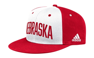 Adidas Official 2019 Nebraska Players Flat Brim Lid Nebraska Cornhuskers, Nebraska  Mens Hats, Huskers  Mens Hats, Nebraska  Mens Hats, Huskers  Mens Hats, Nebraska Adidas, Huskers Adidas, Nebraska Adidas Official 2019 Nebraska Players Flat Brim Lid, Huskers Adidas Official 2019 Nebraska Players Flat Brim Lid