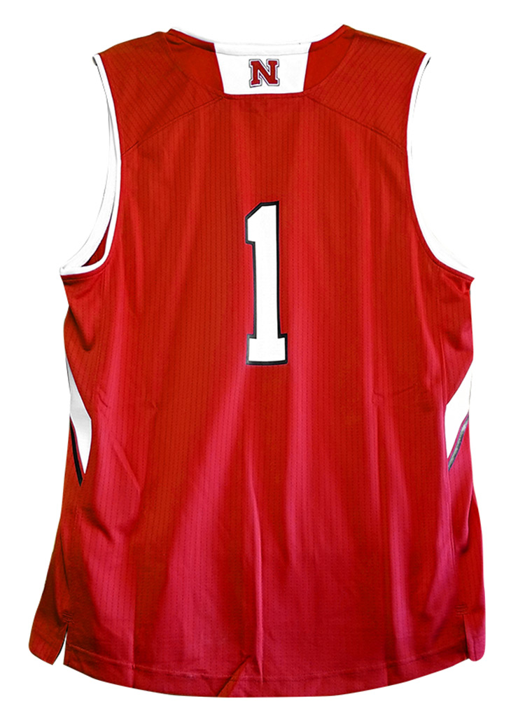 958a1719000 ... Adidas 2017 Go Big Red Basketball Jersey - AS-B2083