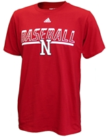 Adidas Safe At Home Nebraska Baseball Tee Nebraska Cornhuskers, Nebraska  Baseball, Huskers  Baseball, Nebraska  Mens T-Shirts, Huskers  Mens T-Shirts, Nebraska  Mens, Huskers  Mens, Nebraska  Short Sleeve, Huskers  Short Sleeve, Nebraska Adidas Safe At Home Nebraska Baseball Tee, Huskers Adidas Safe At Home Nebraska Baseball Tee