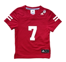 Adidas Toddler Nebraska 7 Home Jersey Nebraska Cornhuskers, Nebraska  Kids Jerseys, Huskers  Kids Jerseys, Nebraska  Childrens, Huskers  Childrens, Nebraska Adidas, Huskers Adidas, Nebraska Adidas Toddler Nebraska 7 Home Jersey, Huskers Adidas Toddler Nebraska 7 Home Jersey