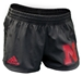 Adidas Womens Game Mode Nebraska Short - AH-C2203