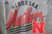Adidas Youth Gals Huskers Banner Terry Pullover - YT-A6266