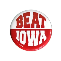 Beat Iowa Button Nebraska Cornhuskers, Nebraska  Beads & Fun Stuff, Huskers  Beads & Fun Stuff, Nebraska  Beads & Fun Stuff, Huskers  Beads & Fun Stuff, Nebraska Beat Iowa Button, Huskers Beat Iowa Button