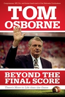Beyond The Final Score Book Nebraska Cornhuskers, Beyond The Final Score Book